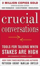 CRUCIAL CONVERSATION 2